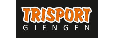 FFV Heidenheim e.V. – Sponsoren – Trisport Giengen