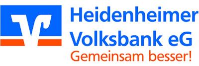 FFV Heidenheim e.V. – Sponsoren – Heidenheimer Volksbank eG