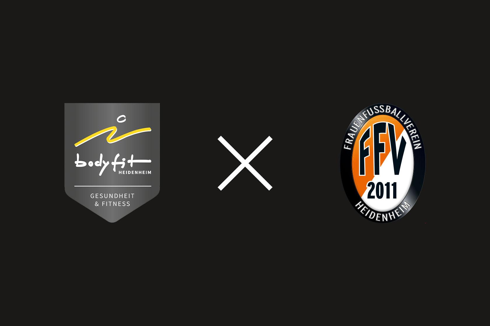 FFV Heidenheim schließt Kooperation mit Bodyfit Squash & Fitness Center!